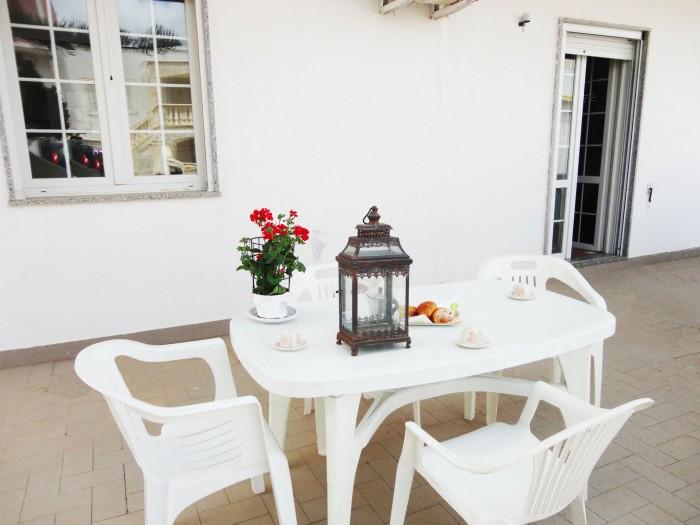 App. 1 - Appartamento in località Posto Vecchio vicino Pescoluse