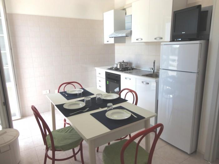 App. 14 - Appartamenti Posto vecchio vicino Pescoluse