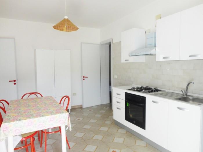 App. 12 - Casa vacanza in località Posto Vecchio a pochi passi dalle spiagge di sabbia
